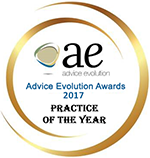 2017 Advice Evolution Awards Practice of the year